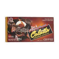 Colatta Dark Compound Chocolate