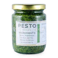 Mamma Rosy Pesto Pasta Sauce