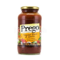 PREGO Italian Pasta Sauce Tomato Basil & Garlic