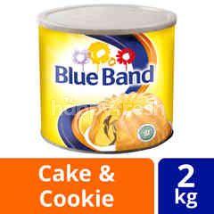 Blue Band Margarin untuk Keik dan Kukis