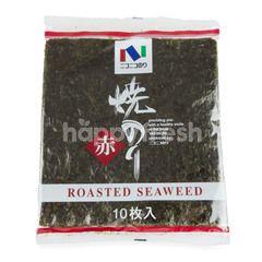 Nico Nico Yaki Aka Roasted Seaweed