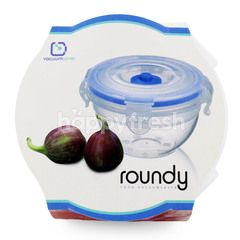 Vacuumsaver Roundy 220ml/8Oz