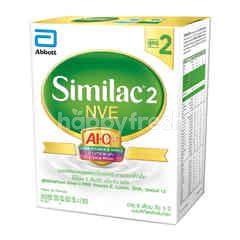 Similac 2 NVE AIQ Plus 1300 g
