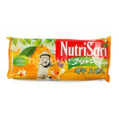 NutriSari Jeju Orange Powder Drink