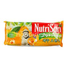 Nutrisari Jeju Orange Powder Drink