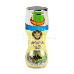 ผึ้งหลวง พริกไทยเม็ดดำ