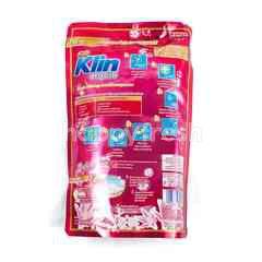 SoKlin Liquid Laundry Detergent Anti Bacterial