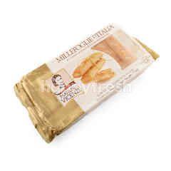 Millefoglie D Italia Puff Pastry