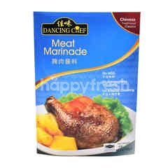 Dancing Chef Meat Marinade