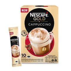 Nescafé Gold Cappuccino Coffee
