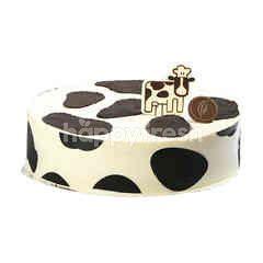 Milky O Cake
