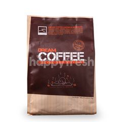 BIOGREEN Dream Coffee Oatmilk Powder