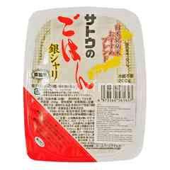 Sato Gohan Ginshari Instant Rice