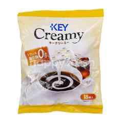 Key Coffee Creamy Portion (18 Pcs)