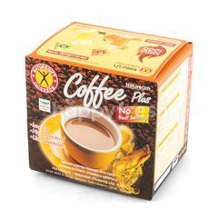 Nature Gift Coffee Plus