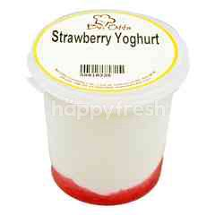 Bei Otto Strawberry Yogurt