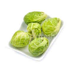 Brussel Sprout Prepacked