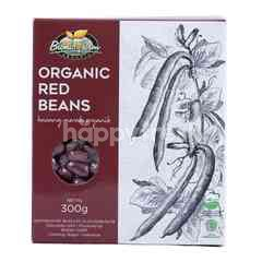 Bionic Farm Organic Red Beans