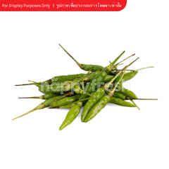 Tesco Green Bird Chilli