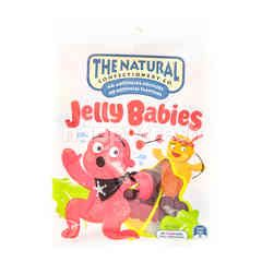 THE NATURAL CONFECTIONERY Jelly Babies