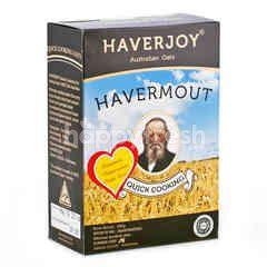 Haverjoy Havermout White Oats Quick Cooking
