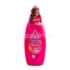 Johnson's Active Kids Shiny Drops Shampoo