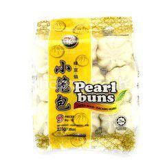 Figo Pearl Buns Green Bean