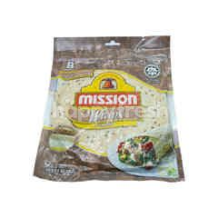Mission Wraps 6 Grain