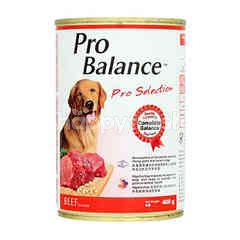 PRO BALANCE Pro Selection Beef Flavour