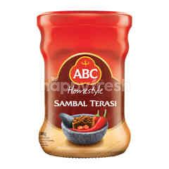 ABC Homestyle Shrimp Paste Chili Relish