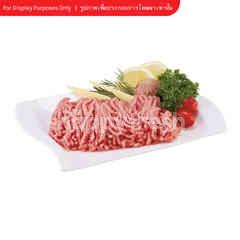 S-Pure Minced Pork Special