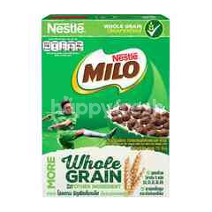 Milo Breakfast Cereal Whole Grain