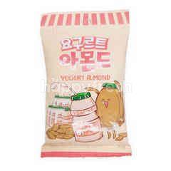 SunNuts Yogurt Almond
