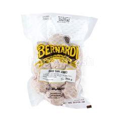 Bernardi Beef Meatballs Jumbo