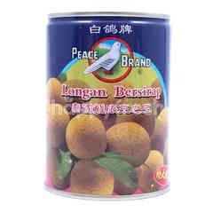 Peace Longan in Syrup