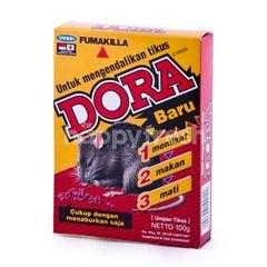 Fumakilla Dora Rat Control