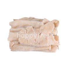 Boiled Beef Leather