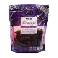 Tesco Blackberries