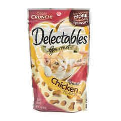 Delectables Gourmet Roasted Chicken Flavor