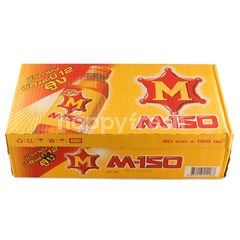 M-150 Energy Drink 150 ml (Pack)