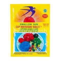Swallow Sun Bubuk Agar-Agar