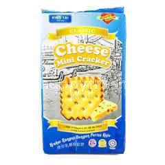 HWA TAI Cheese Mini Cracker