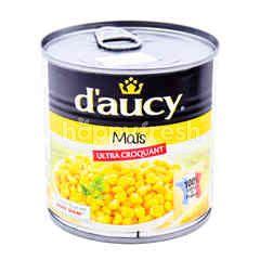 D'Aucy Sweetcorn