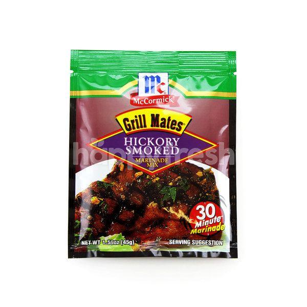 McCormick Grill Mates Hiskory Smoked Marinade Mix