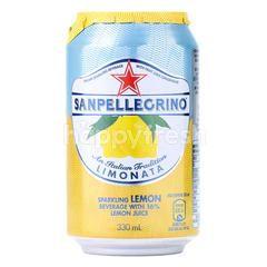 S.Pellegrino Sparking Lemon Juice 16%