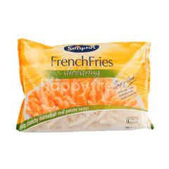 Simplot French Fries Shoestring