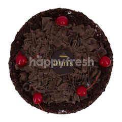 Ann's Bakehouse German Black Forest Cake Round 16