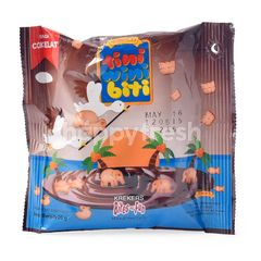 Tini Wini Biti Chocolate Crackers