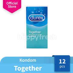 Durex Kondom Togetherness
