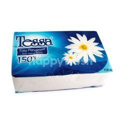 Tessa Soft Hand Towel